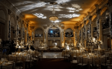 Ballroom At The Ben Find Philly Wedding Vendors