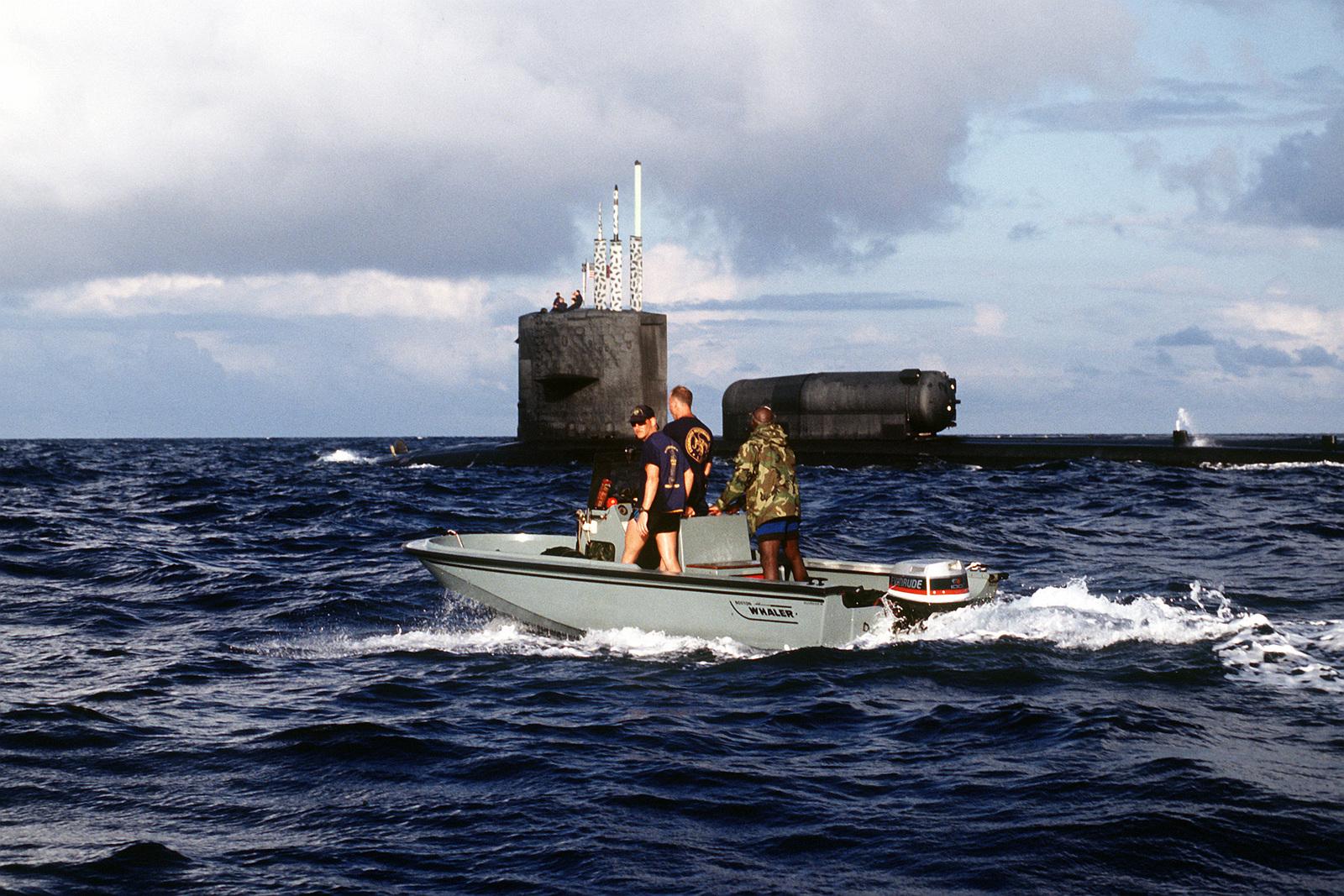 2 attack submarine uss archerfish images: u.s. national