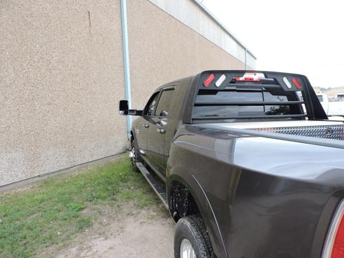 10 dodge ram aluminum rack