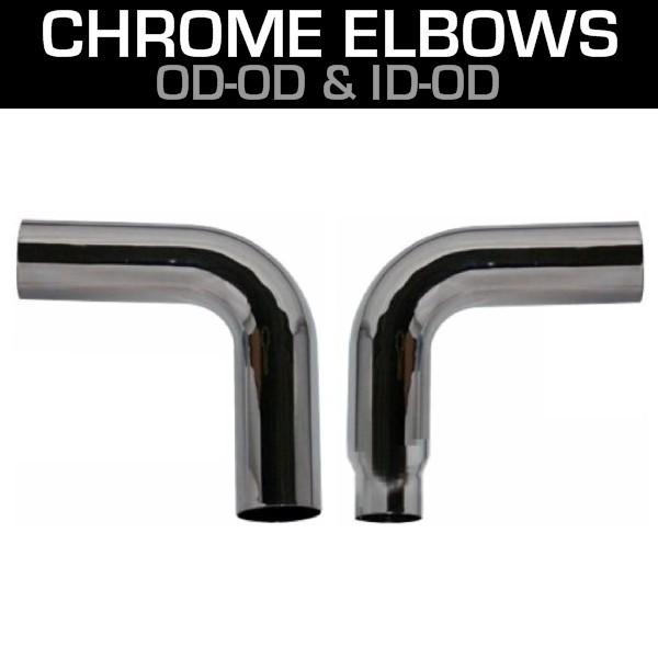 5 exhaust elbows 30 45 60 90 truck