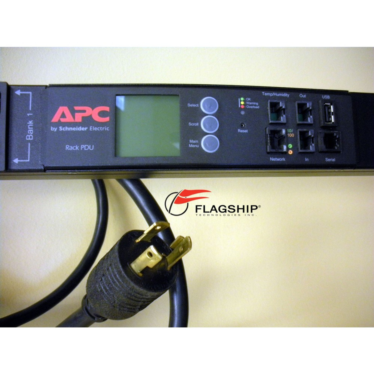 apc ap8841 rack pdu 2g metered zerou 30a 200 208v 36 c13 6 c19