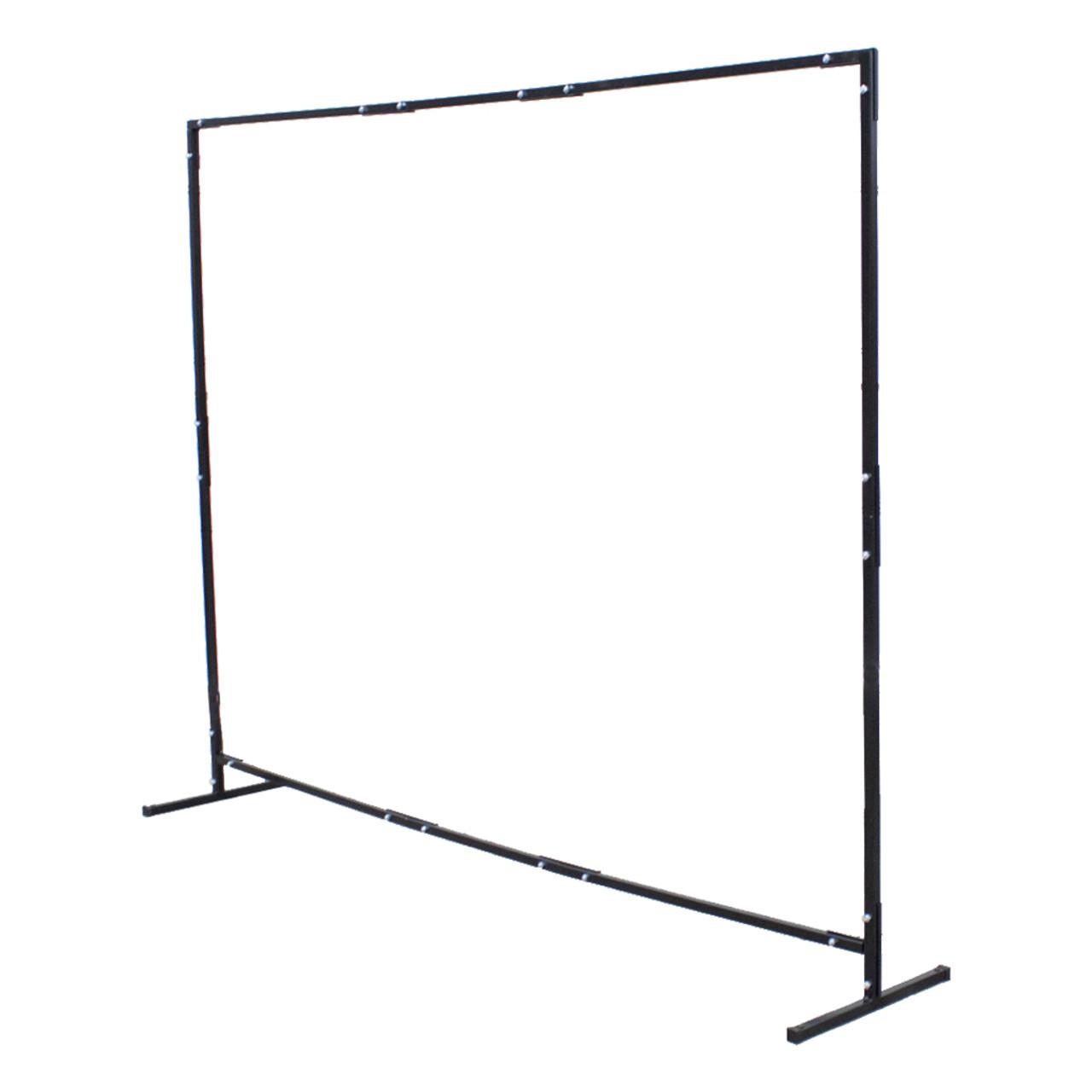 sellstrom welding curtain frame