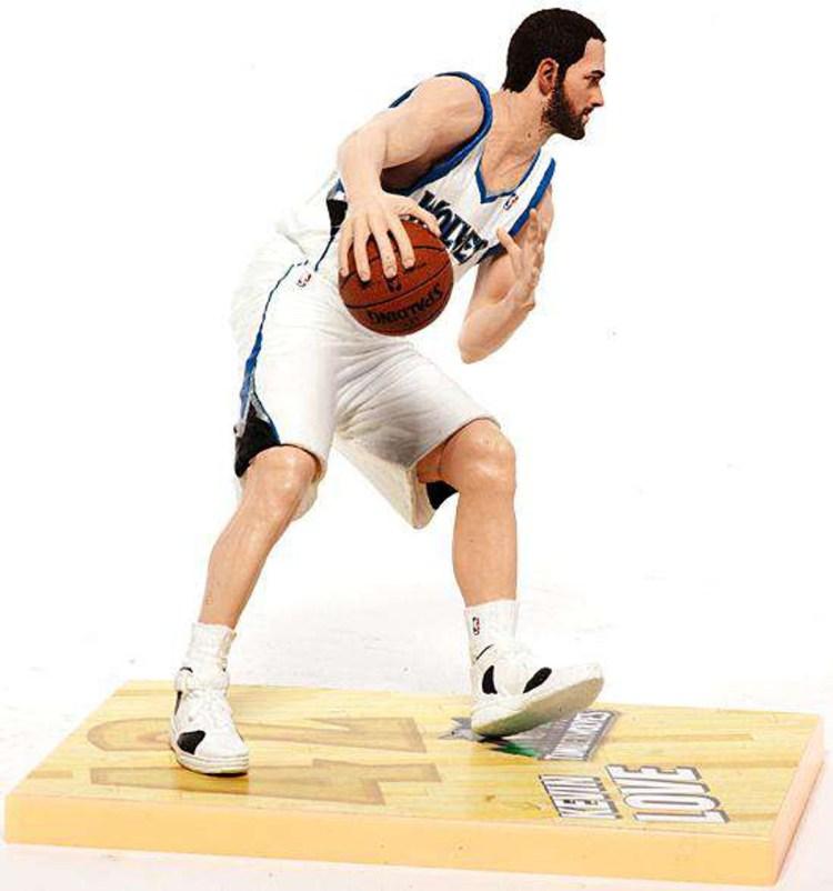 McFarlane Toys NBA Minnesota Timberwolves Sports Picks ...