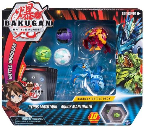 Image result for bakugan