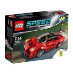 Lego Speed Champions La Ferrari Set 75899 Loose Toywiz