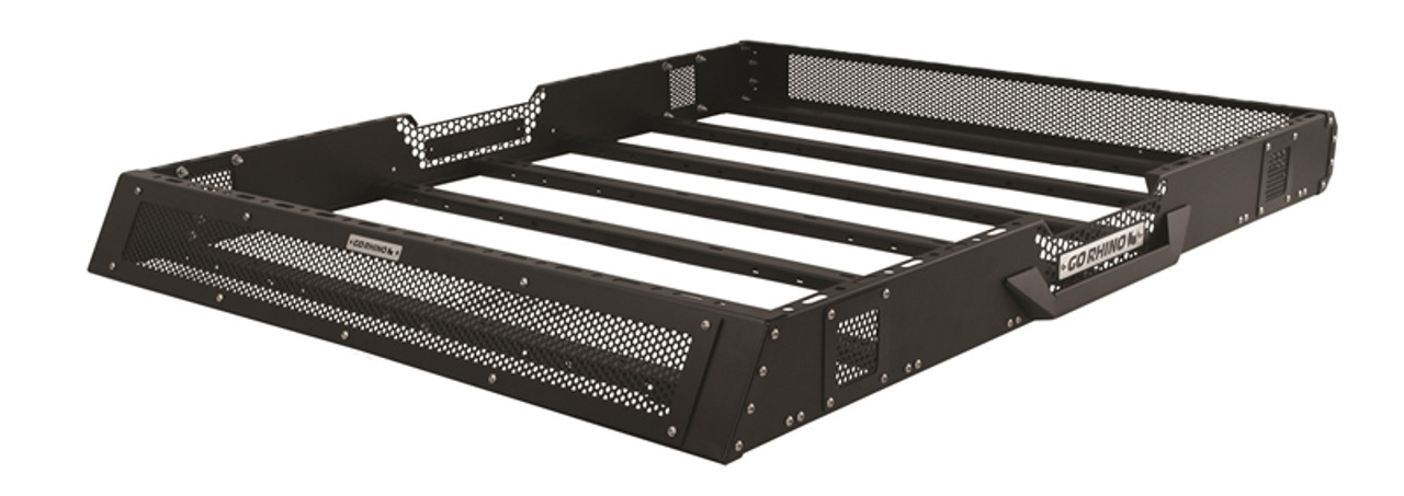 https leonardaccessories com product racks go rhino srm100 roof rack