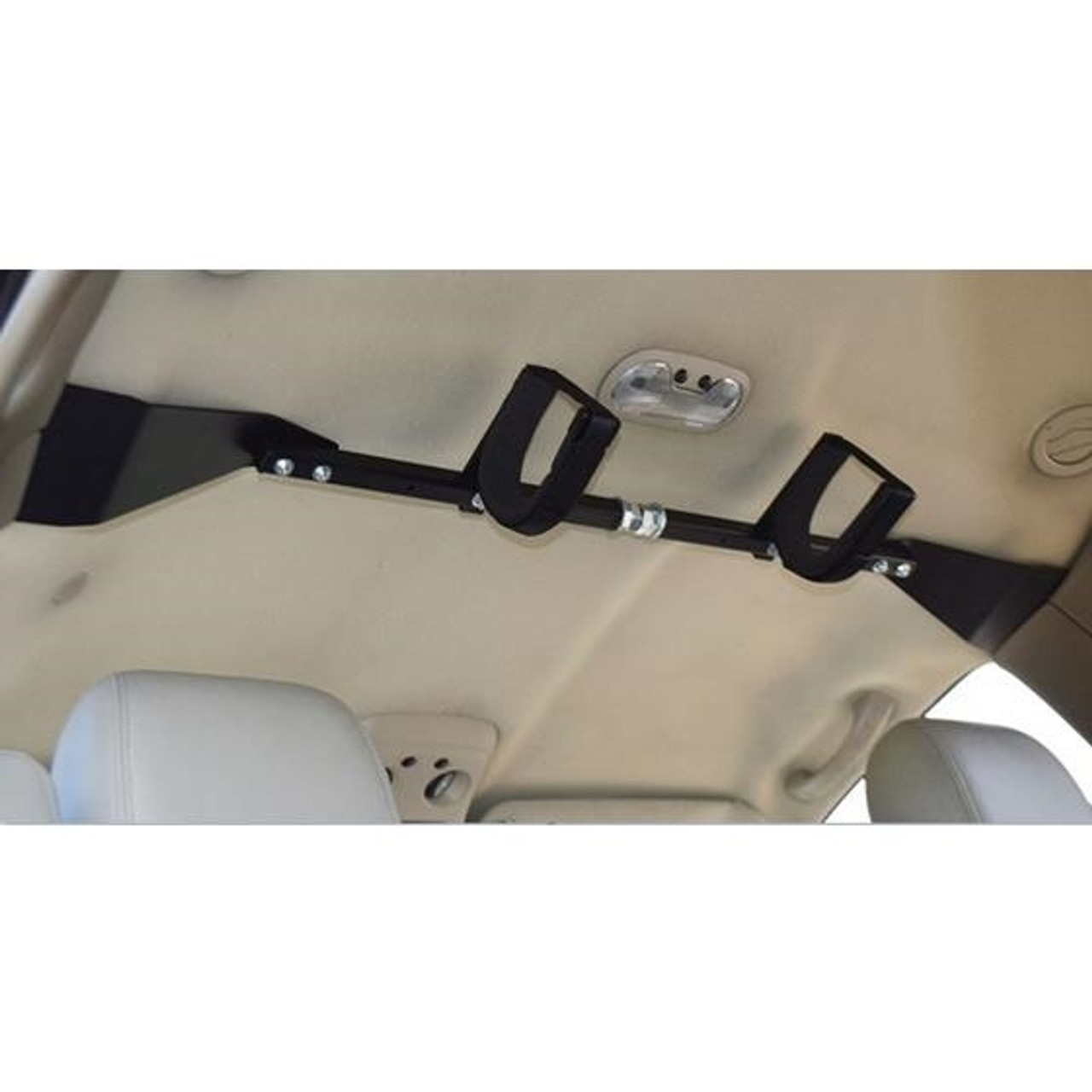 https leonardaccessories com product interior gun storage great day center lok overhead gun rack