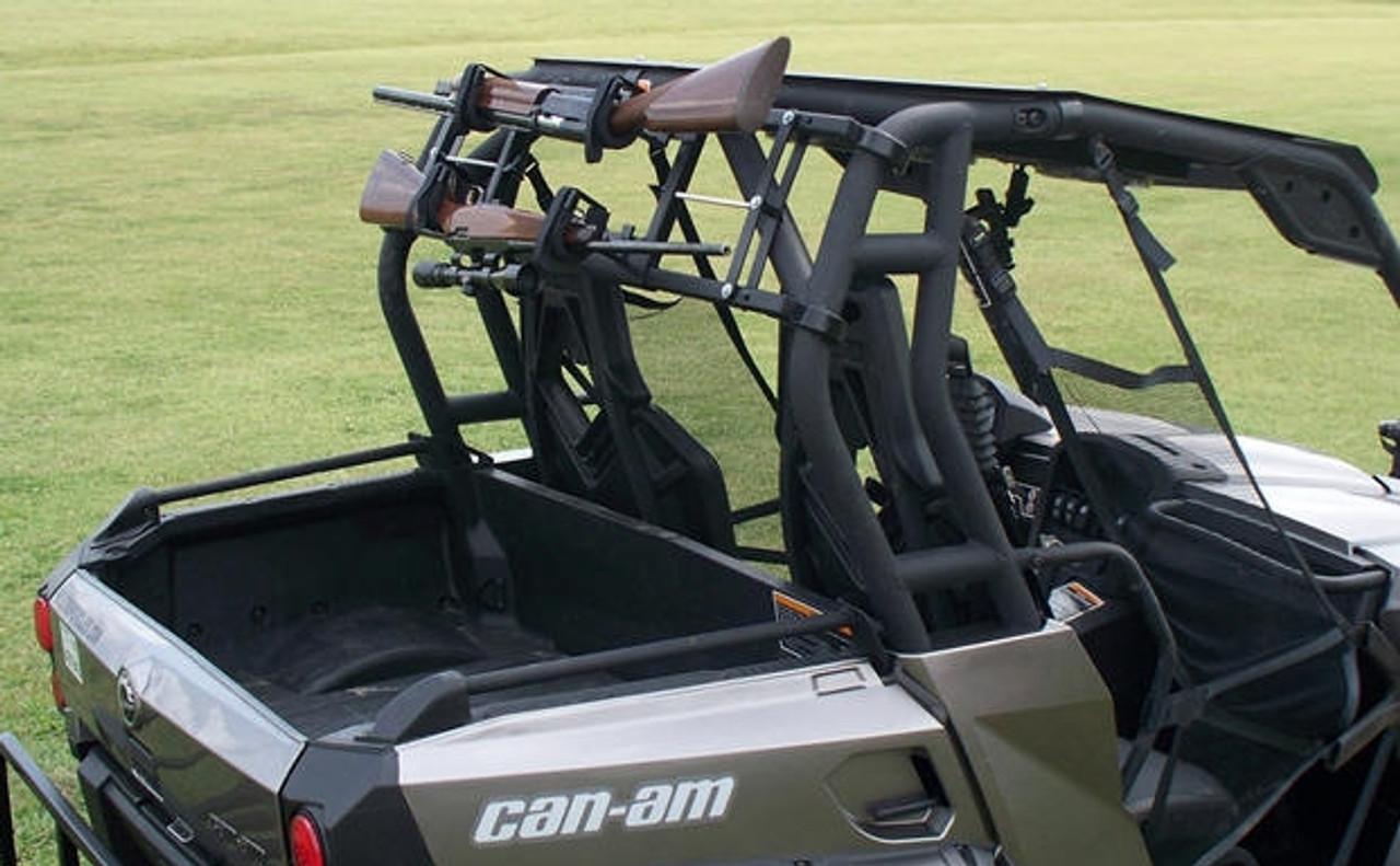 https leonardaccessories com product specialty racks great day power ride utv gun rack