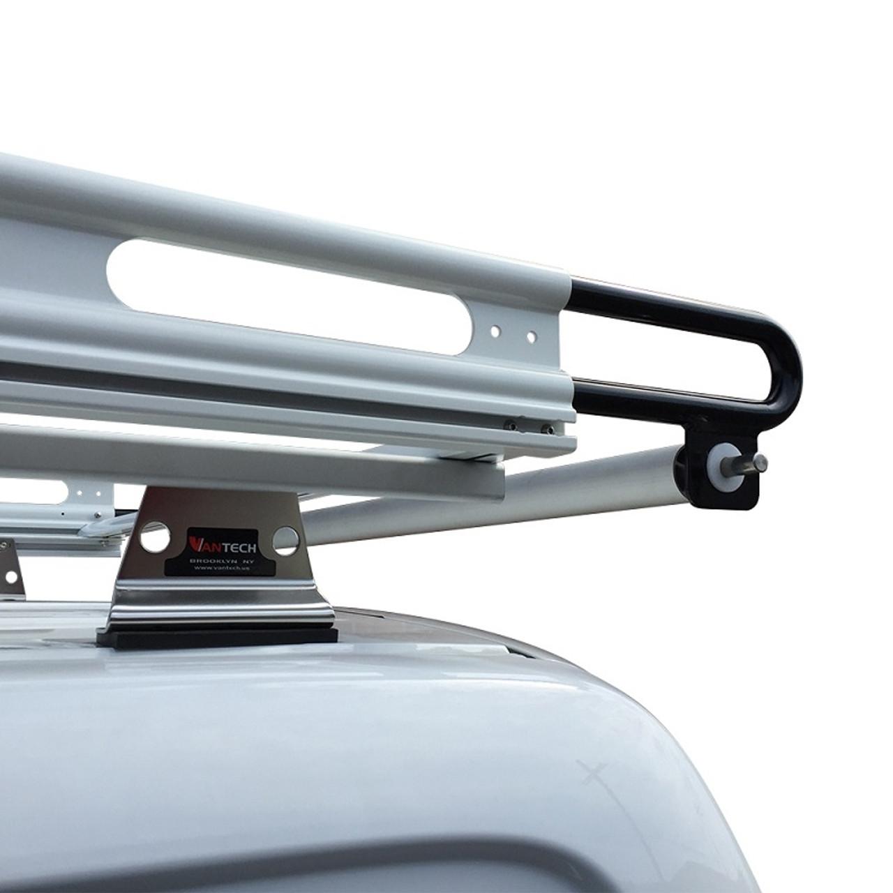 https leonardaccessories com product van ladder racks vantech h2 aluminum rack system ram promaster full size van