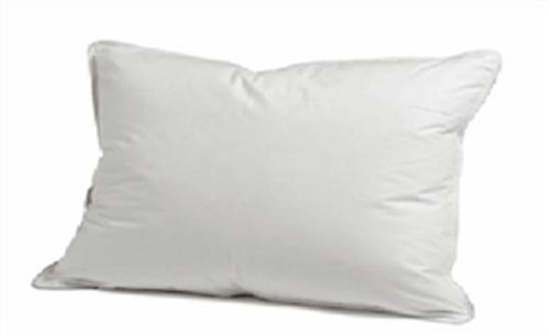 scandinavian duck and goose down pillows