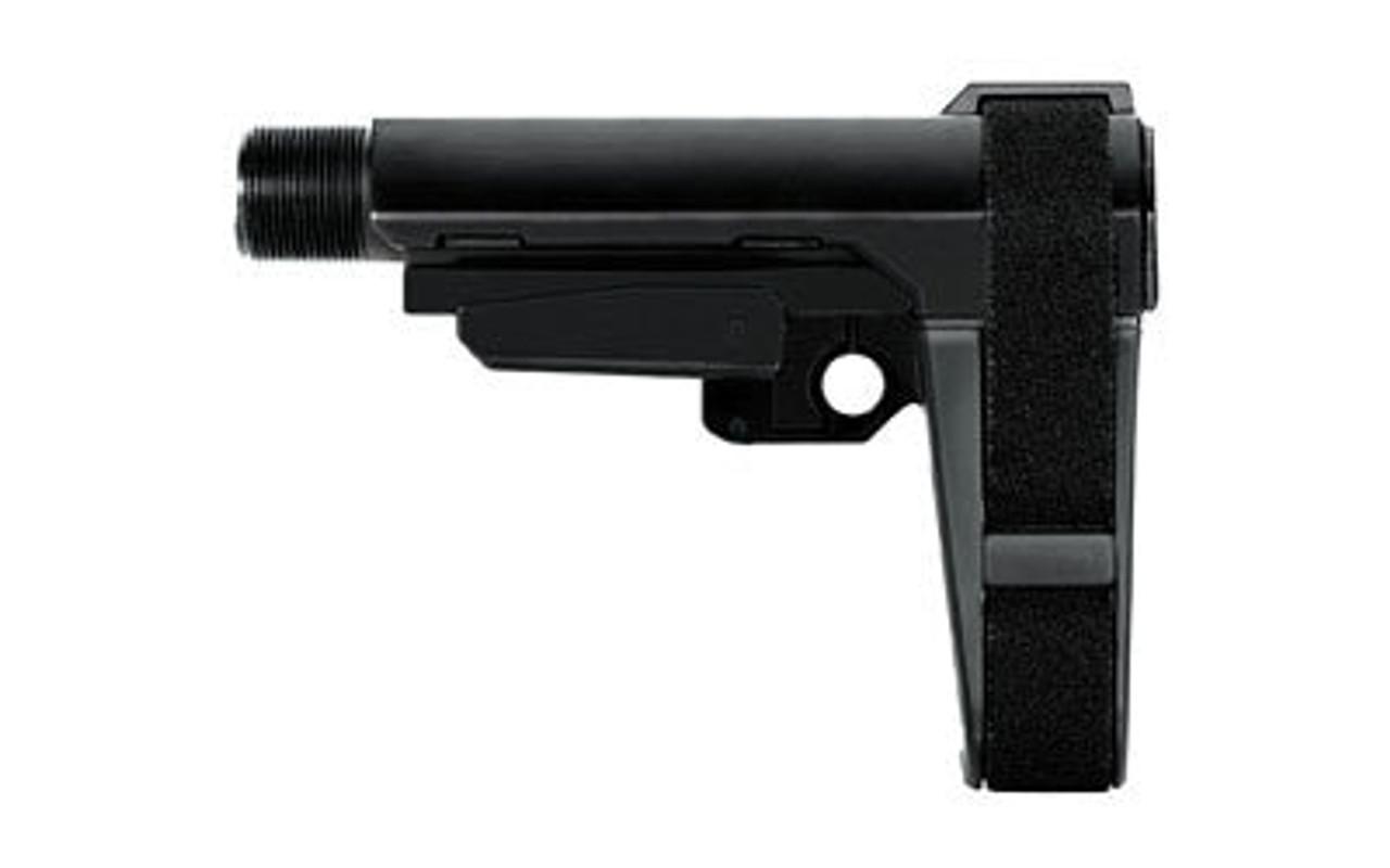 https www impactguns com sb tactical ar pistol brace 4 position 6 position extention black