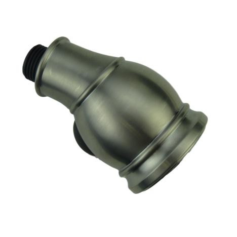 kohler 1307777 vs traditional faucet spray assembly vibrant stainless