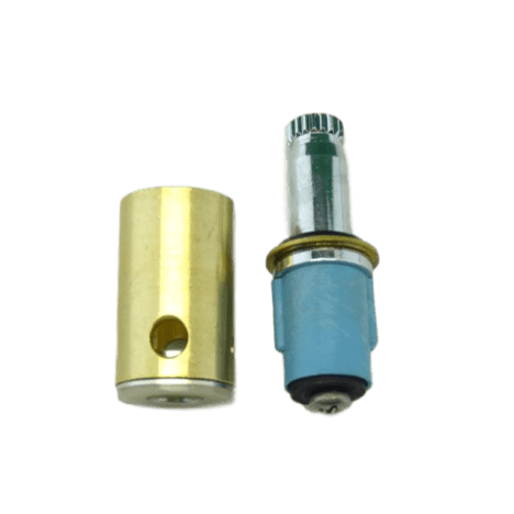 for kohler 09751p valvet right hand stem