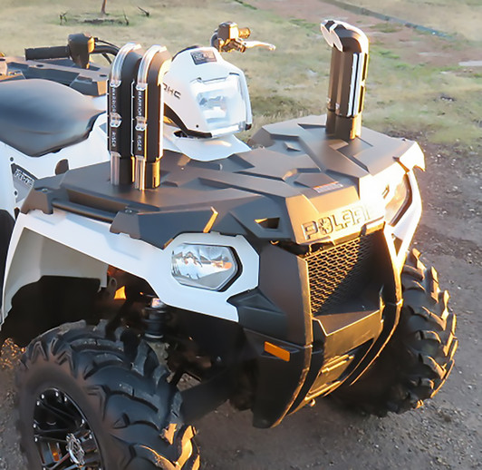 Polaris Sportsman Aftermarket Parts