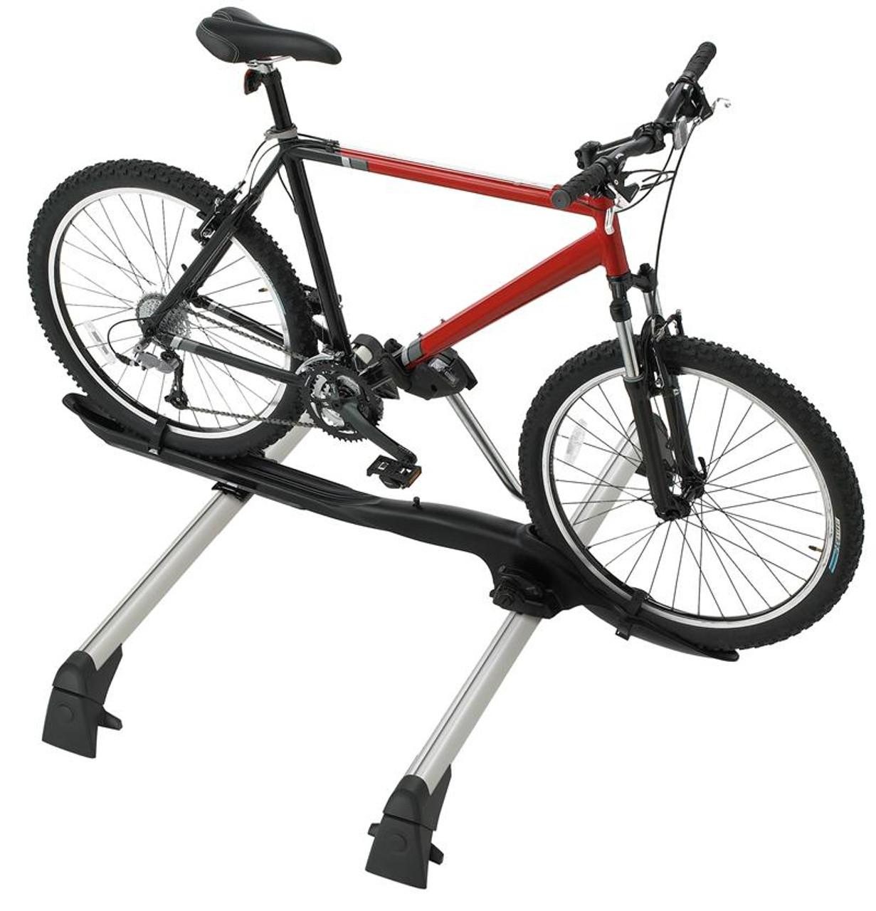 vw roof rack bike carrier z001