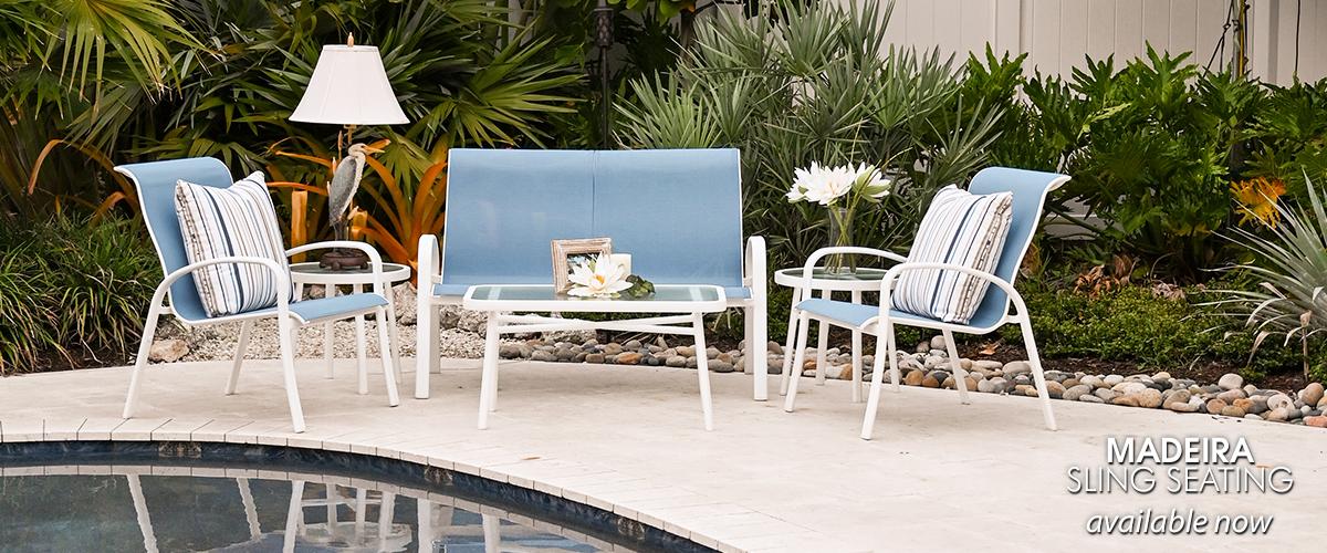 leaders outdoor patio furniture