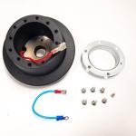 Nardi Personal Steering Wheel Hub Adapter Kit Bmw E36 4325 00 0605
