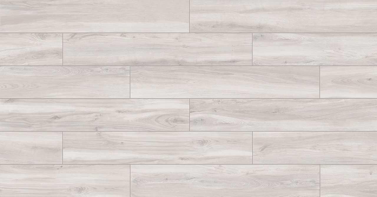 mood wood white matte 6x36