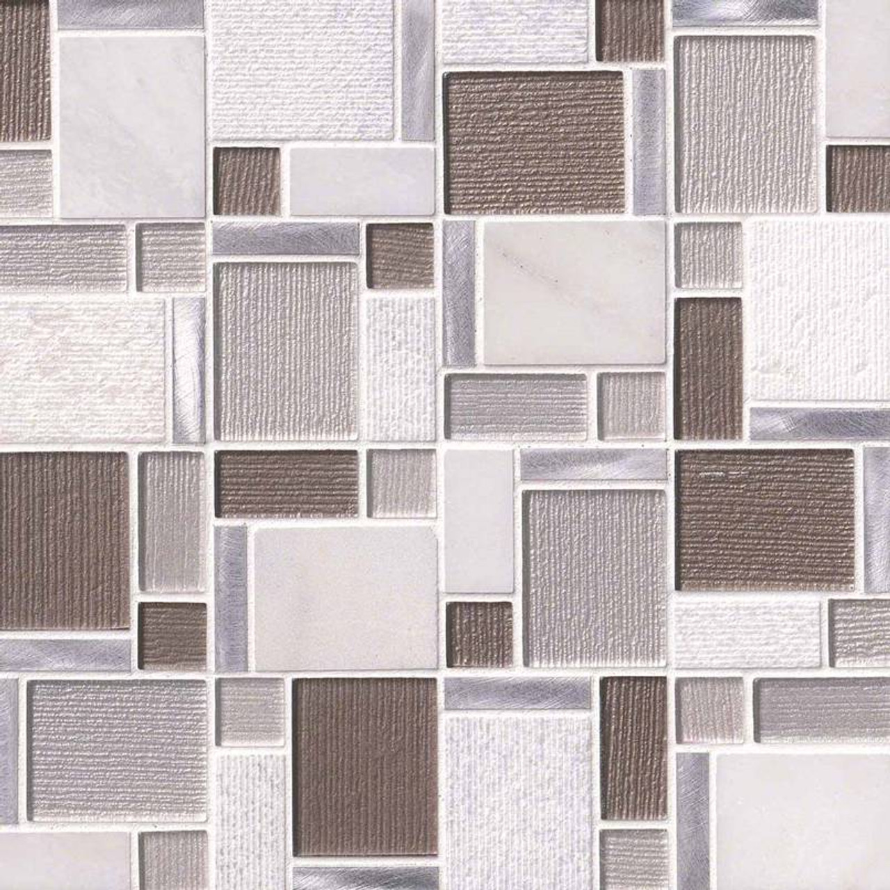 magica pattern mosaic