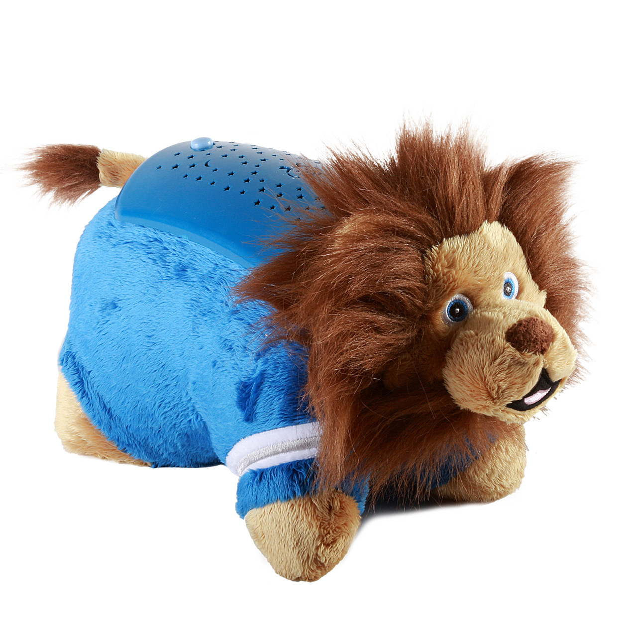 nfl dream lites pillow pets detroit lions