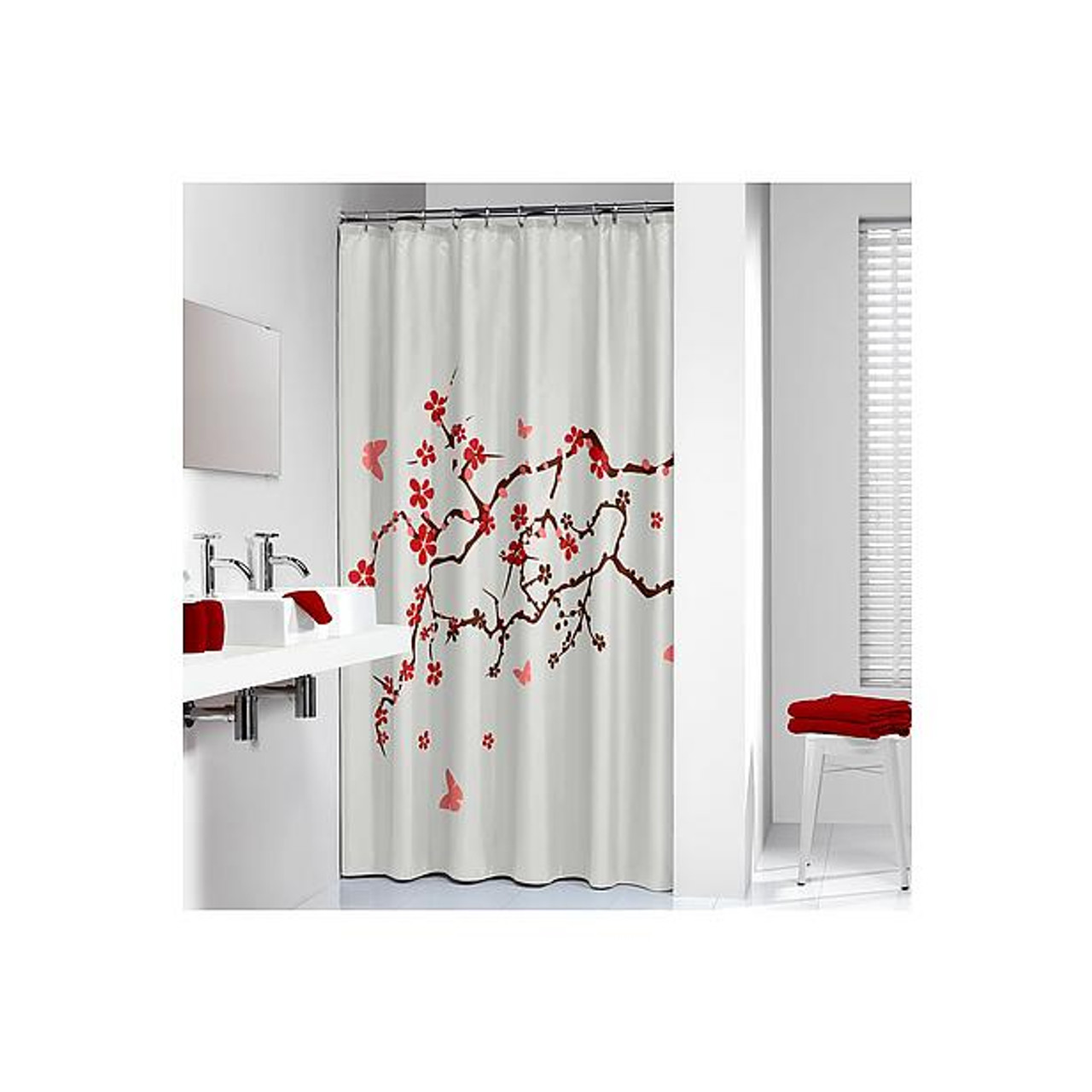 extra long shower curtain 72 x 78 inch