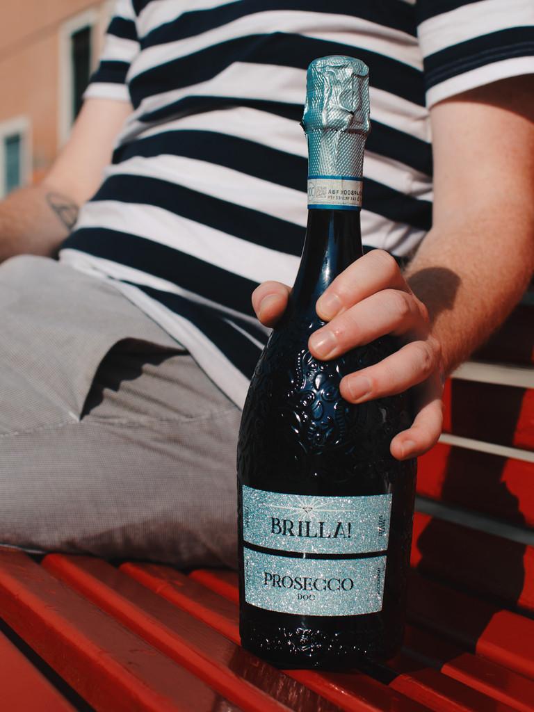 Brilla Prosecco DOC Veneto