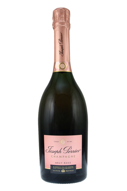 Joseph Perrier Rose Joseph Perrier Champagne From Fraziers