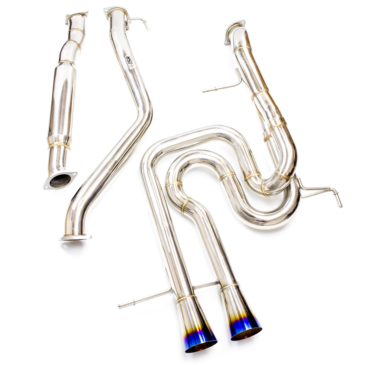 isr performance rc series exhaust hyundai veloster turbo 13 15