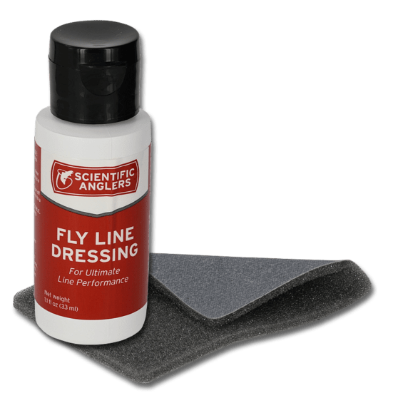Image result for scientific anglers fly line cleaner