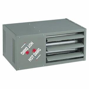best electric garage heater