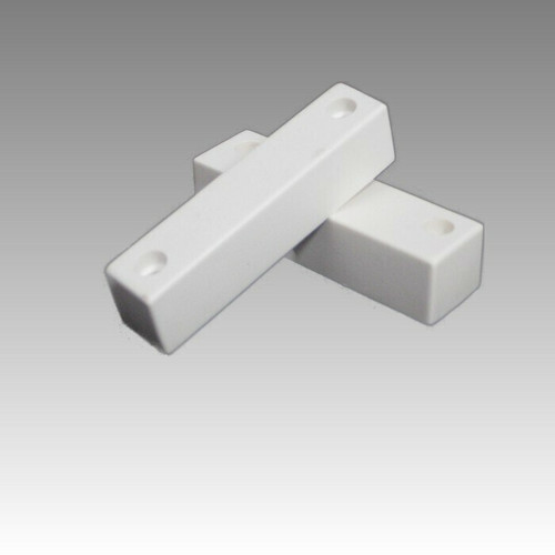 mars j0022 surface mounted commercial magnetic reed switch with time delay for 208 230v air curtains