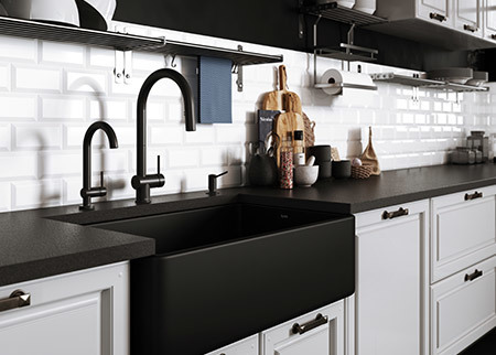 riobel modern faucets and fixtures