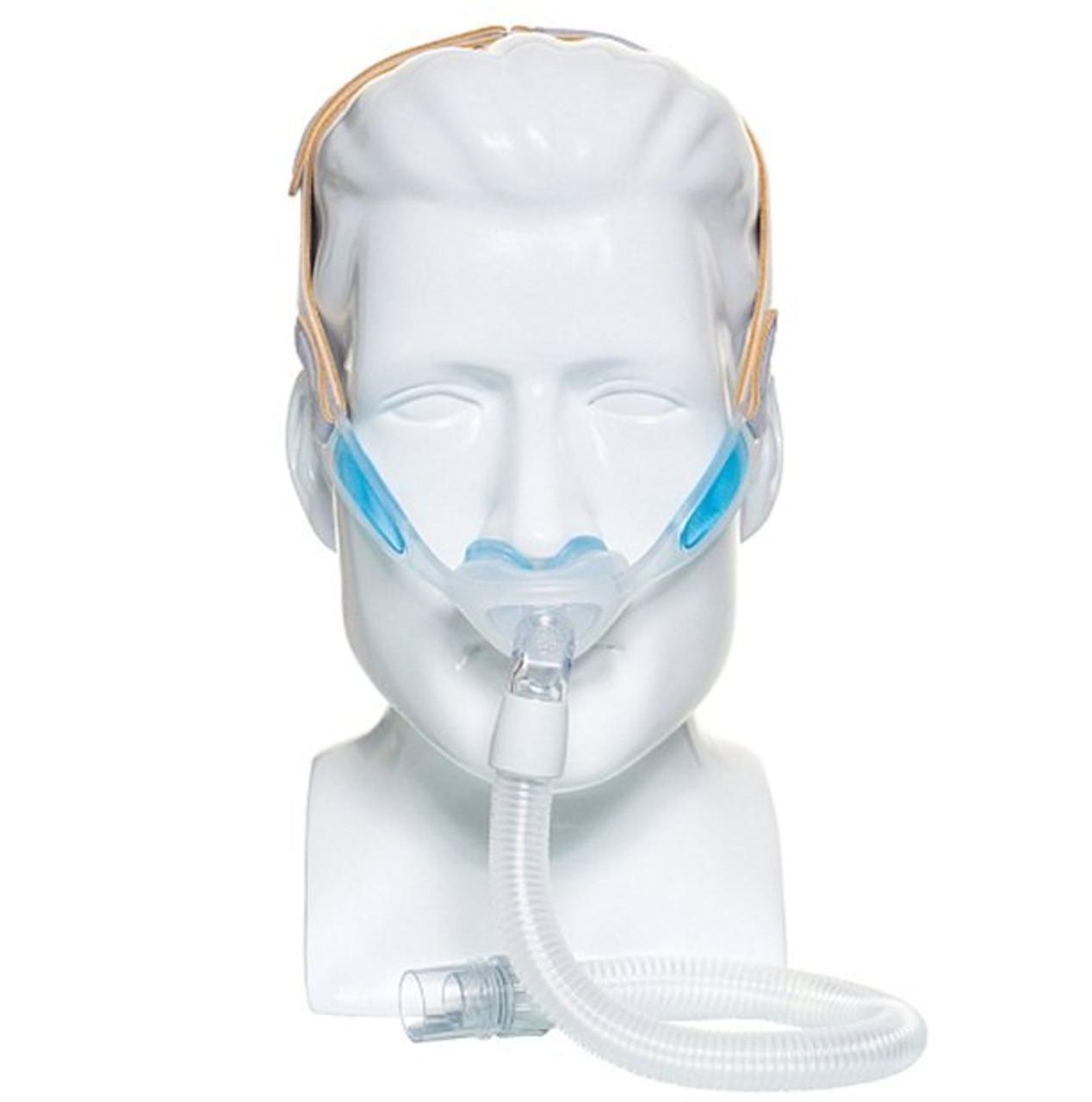 resmed nasal pillow headgear online