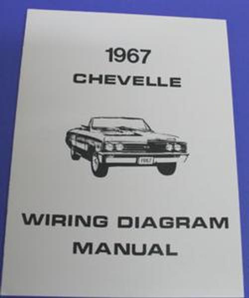 1967 wiring diagram