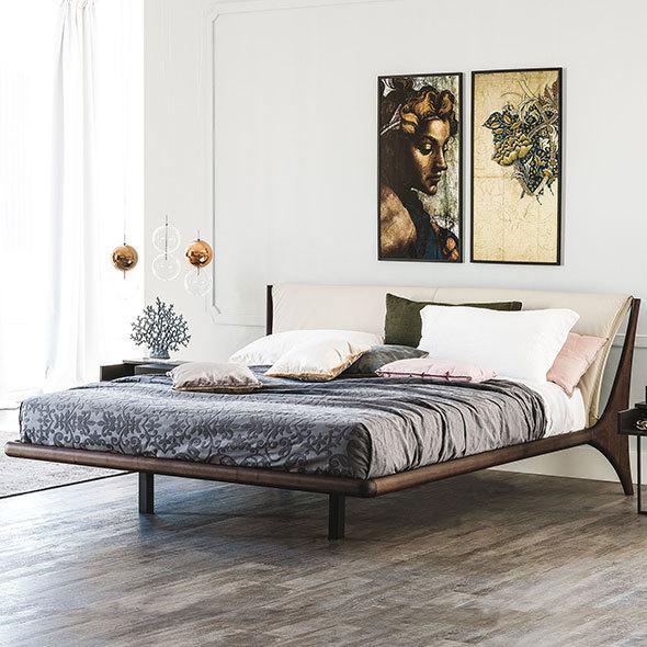 modern bedroom furniture cantoni