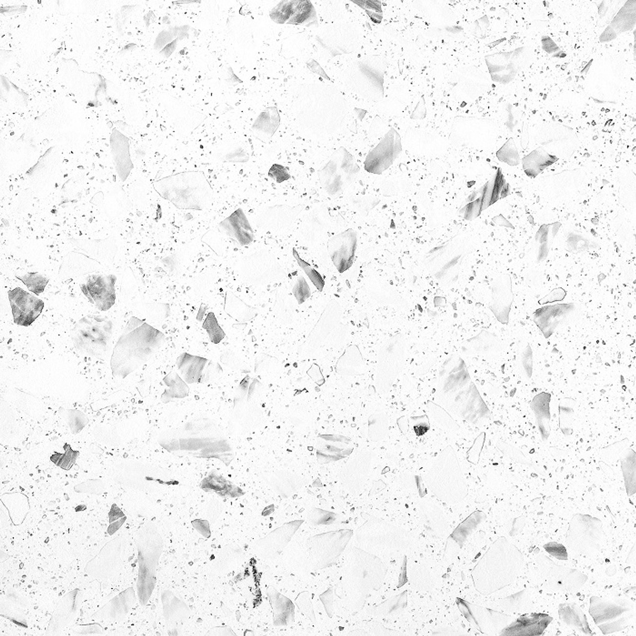 arrow terrazzo white porcelain tiles 600x600 300x600