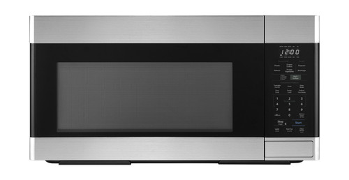 1 6 cu ft 1000w over the range microwave oven smo1652ds