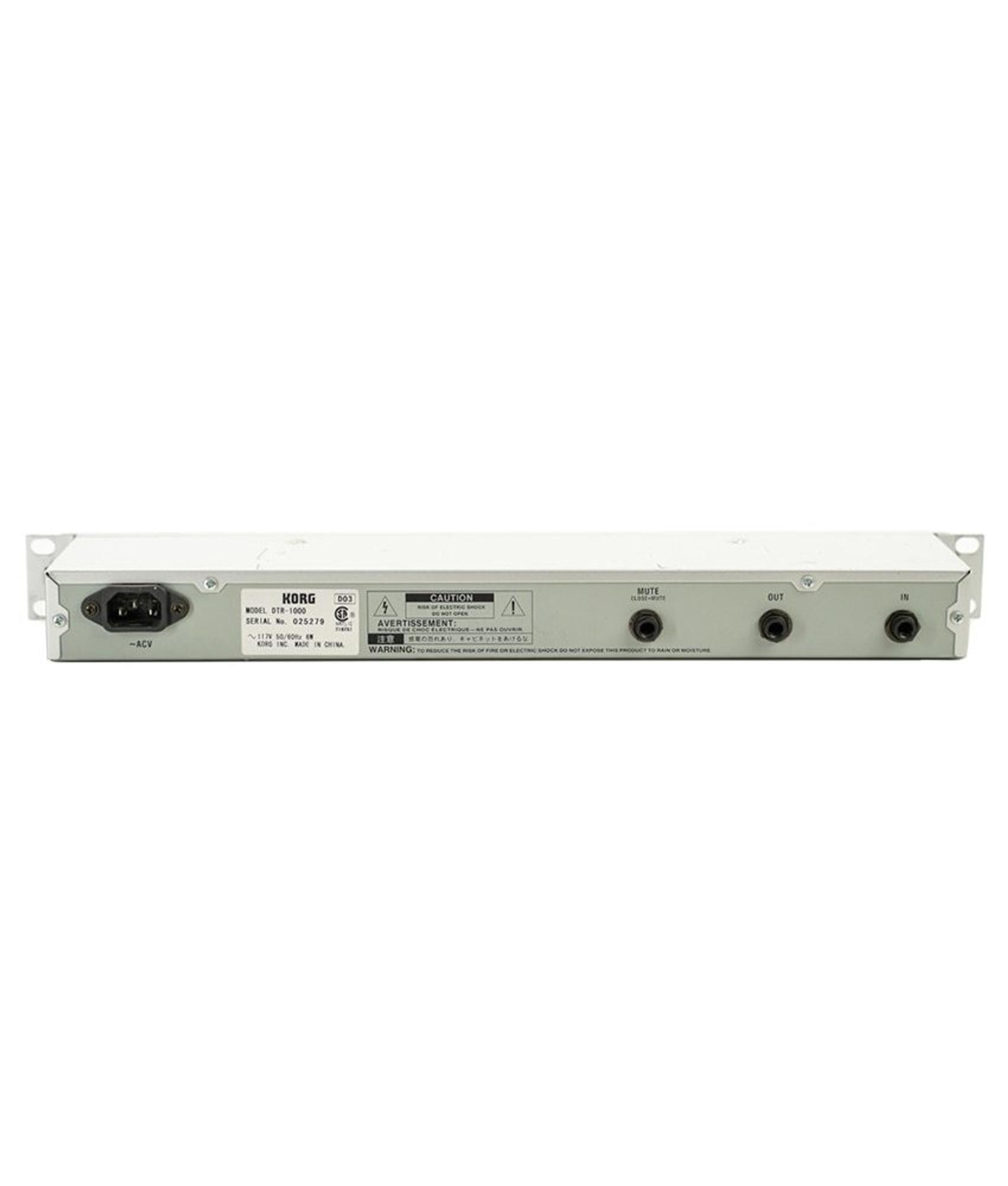 https www alamomusic com pre owned korg dtr 1000 rack mount tuner
