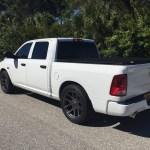 Mcgaughys Dodge Ram Lowering Kit Suspension Shop