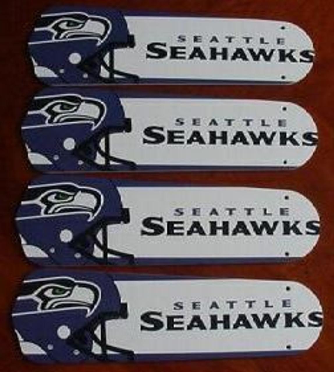 nfl seattle seahawks football ceiling fan 42