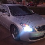 2007 2008 2009 2010 2011 2012 Nissan Altima Hid Replacement Bulbs For Oem Xenon Headlamps Headlights Blinglights Com