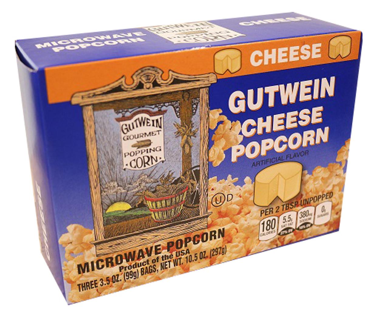 gutwein popcorn