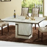 Cream Marble Dining Table And 6 Chairs Warehouse Direct Bargain