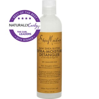 Image result for shea moisture raw shea butter detangler