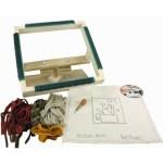 Deluxe Beginner Rug Hooking Kit