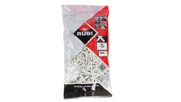 rubi 02902 3 mm tile spacers