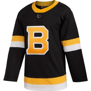 Bruins Adidas Authentic Pro Third Jersey | Boston Pro Shop