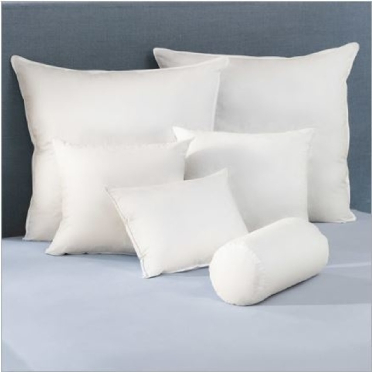 pacific coast feather pillow forms
