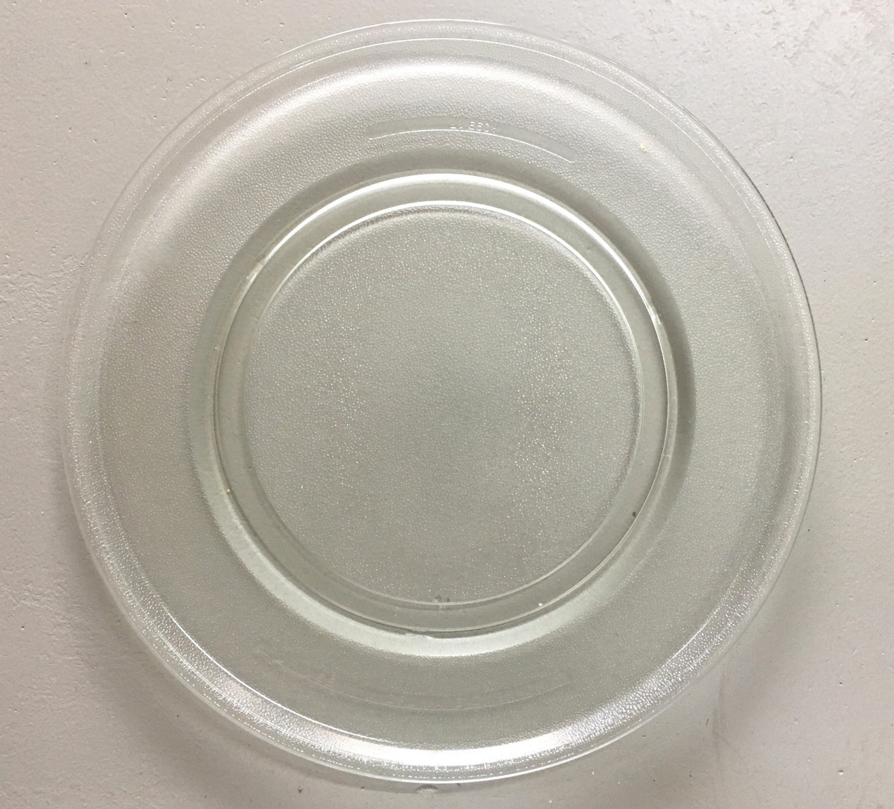 wolf microwave glass turntable plate tray 16 inches 801797 mw24 models