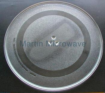 sharp microwave turntable plates